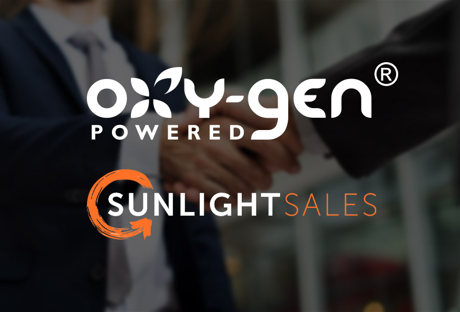 Oxy-Gen Powered Expands Sales and Marketing Capabilities